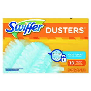 Swiffer Swiffer® Dusters Refill in Light Blue (10 per Box) PGC21459CT