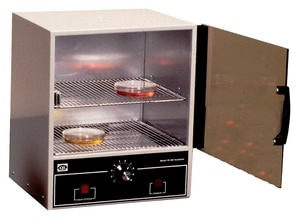 Quincy Lab 0.7 cf 115V Gravity Convection Lab Oven Q10GC at Pollardwater