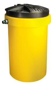 LMI LMI 1/4 in. Fluoride Saturator L28850 at Pollardwater