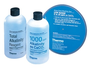 Thermo Fisher Scientific Orion™ 475ml Total Alkalinity Test Kit for Orion pH Electrode T700010 at Pollardwater