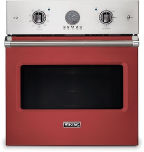Viking Range Professional 5 Series 30 in. Single Thermal Electric Convection Oven VVSOE527