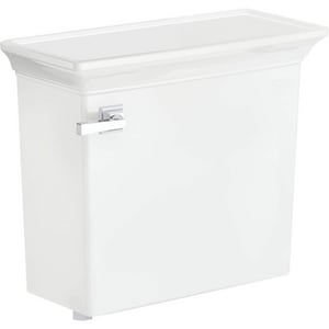 American Standard Town Square® 1.28 gpf Toilet Tank in White A4216228020