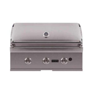 Coyote Outdoor Living 34 in. 3-Burner Natural Gas Grill CCC3NG