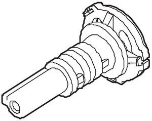 Pfister Pressure Balance Control Stem P9747600
