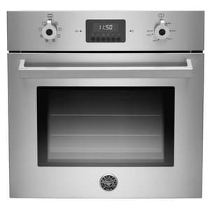 Bertazzoni Spa 24 in. Convection Single Oven in Stainless Steel BF24PROXV