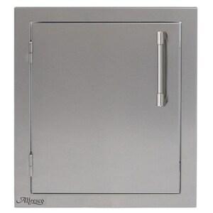 Alfresco 16-1/2 in. Vertical Single Access Door AAXE17L