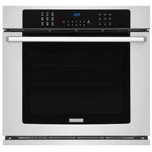Electrolux Home Products 30 in. Wall Mount Electric Single Oven in Stainless Steel EEI30EW38TS