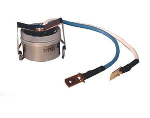 Supco Therm-O-Disc® 25A Defrost Thermostat SSL8528