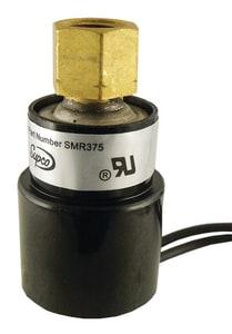 Supco Mars: 43312, Ranco: MPH7109, Johnson Ctls.:P100DC3C 12/28/48/110/120/208/240V HVAC Fan Control SSMR375