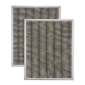 Allure® 30 in. Charcoal Replacement Filter for wide QS Series Range Hood for Broan Nutone 30 Series BQS1, BQS2 and BQS3 Hoods BBPSF30