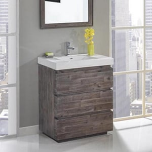 Fairmont Designs Acacia 17-1/2 in. Vanity F1522V3018