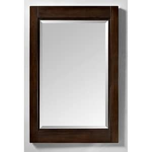 Fairmont Designs Uptown 36 x 24 in. Mirror in Espresso F1519M24