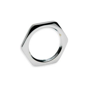 Elkay Regulator Hex Nut in Silver E40169C