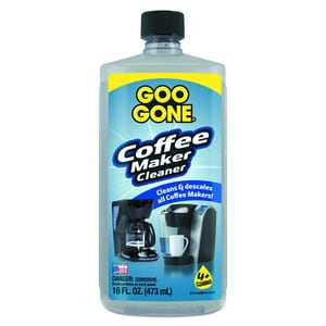 Weiman Products Goo Gone® 16 oz. Coffee Maker Cleaner W2175
