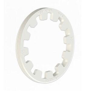 Holdrite 3 in. PVC Spanner Ring HTRSPVC3