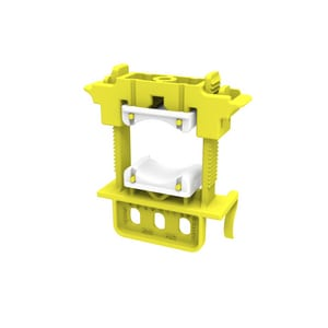 Holdrite 1 in. Plastic Variable Clamp H250S