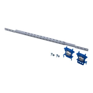 Holdrite 1/2 -1 in. Stout Bracket With 2 Clamp HSB22502