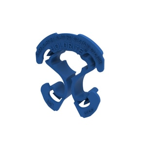 Holdrite 1/2 in. Insert for Metal Studding in Blue H424RB