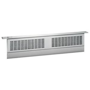 General Electric Appliances Profile™ Telescopic Downdraft System in Stainless Steel GPVB98STSS