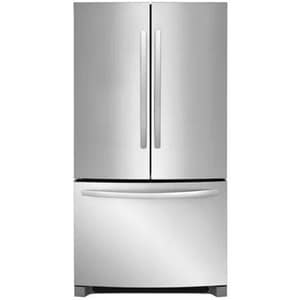 Frigidaire 36 in. 22.4 cf French Door Refrigerator in Stainless Steel FFFHG2250TS