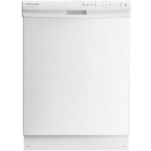 Frigidaire 24 in. 55dB 4-Cycle Built-In Dishwasher FFGBD2434P
