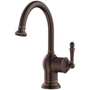 InSinkErator® Iris™ in Classic Oil Rubbed Bronze Hot Only Water Dispenser IFH2300CRB