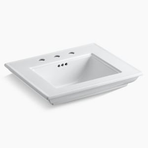 Kohler Memoirs® Stately Bathroom Sink K29999-8