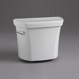 KOHLER Wellworth® 1.28 gpf Toilet Tank in White K4467-BA-0
