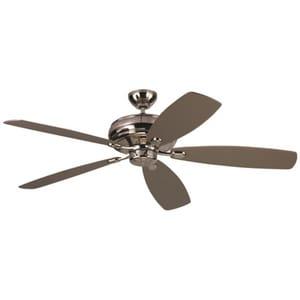 Monte Carlo Fan Company Embassy Max 60 in. 5-Blade Ceiling Fan M5EM60