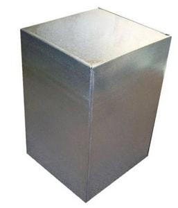 Champion Manufacturing 47 x 20 x 20 in. Universal Plenum CHA5139