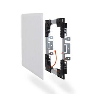 Cendrex 8 x 6-1/2 in. Adjustable Access Door CFLE658W