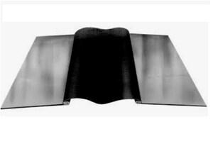 Duro Dyne National 28 ga Vinyl Galvanized Duct Condenser DUR10031