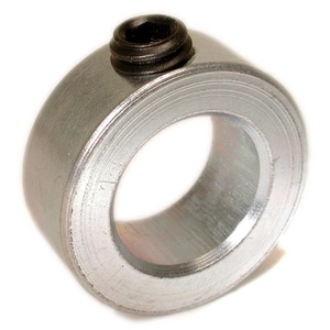 1 in. Solid Steel Collar and Washer D6846G