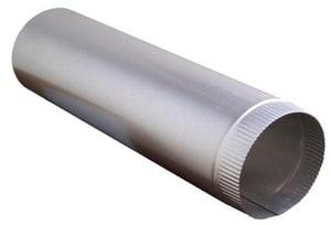 M & M Manufacturing 18 in. x 14 in. 28 ga Galvanized Duct Reducer M4001814