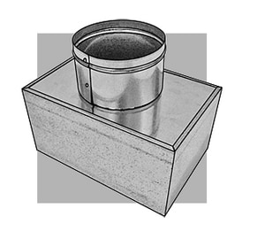 504 8 x 4 in. R6 Insulation Box SHMIBFGTR6XPN