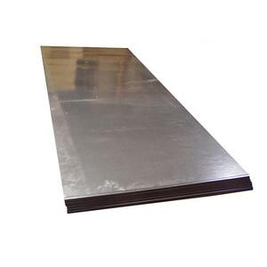 Ryerson Tull 48 x 96 in. 26 ga Flat Sheet Metal PFSM264896