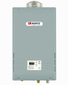 Noritz America 0.2 gal 199.9 MBH Residential and Commercial Propane Water Heater NNC199DVCLP2