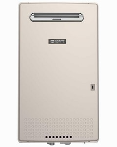 Noritz America 1.3 gal 30 MBH Residential and Commercial Natural Gas Water Heater NNCC300ODNG1