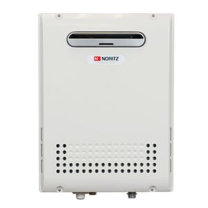 Noritz America Model NRC111 Series 199.9 MBH Outdoor Condensing Natural Gas Tankless Water Heater NNRC111ODNG2