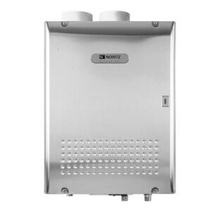 Noritz America 199.9 MBH Propane Tankless Water Heater NNCC199DVLP2