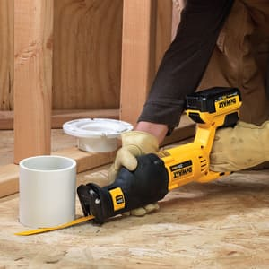 DEWALT Max® 20V Max Reciprocating Saw DDCS380B at Pollardwater