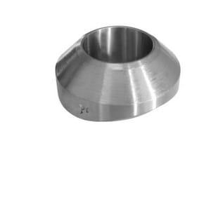 36 - 3 x 1 in. 316L Stainless Steel Standard Weldolet WOLS6L36MG