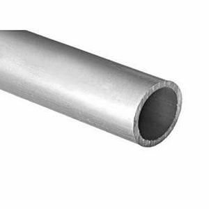 2 in. Schedule 40 Aluminum Pipe DAS4PKT3
