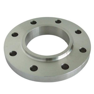1-1/2 in. Lap Joint 150# 304L Stainless Steel Flange DS4LJFJ