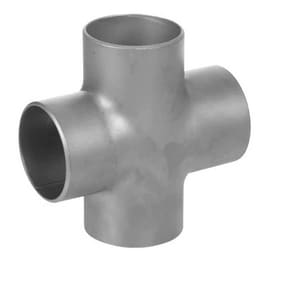 1 in. Threaded 150# 316 Stainless Steel Cross DS6TCRSP114G