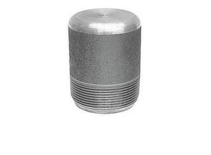 Round Solid Head Stainless Steel Plug DS3000F9RHP