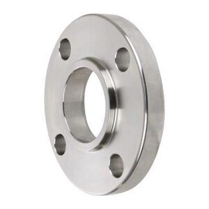1-1/2 in. Slip-On 150# 304L Stainless Steel Raised Face Flange IS4LRFSOFJ-C