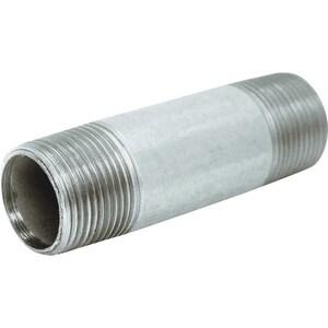 1/2 x 2 in. Extra Heavy Galvanized Steel Nipple IGXNDK