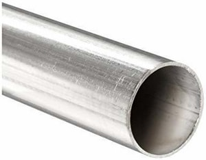 3/8 in. Seamless Stainless Steel Tubing IST6049A269C