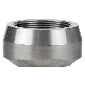 36 - 3 x 1 in. 3000# 304L Stainless Steel Threadolet IS34LTLOL36MGE